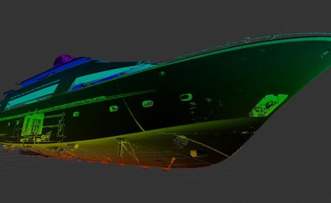 PointCloud_Ship_Boat