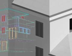 Arhitekturni posnetek